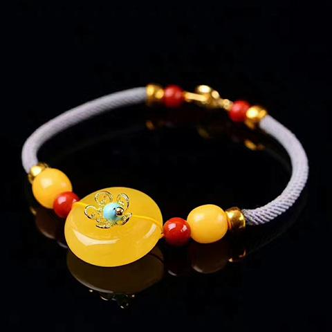 亚西亚珠宝【批发零售】-平安扣手链、银饰批发、925银饰批发
