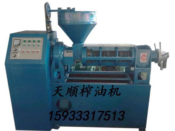 邯郸小型花生榨油机设备、螺旋榨油机生产线0