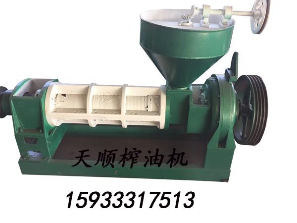 邯郸全自动榨油机设备、花生螺旋榨油机