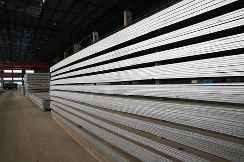 河北敬业钢厂长期供应优质中厚板