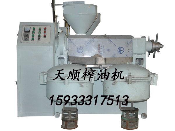 邢台榨油机设备