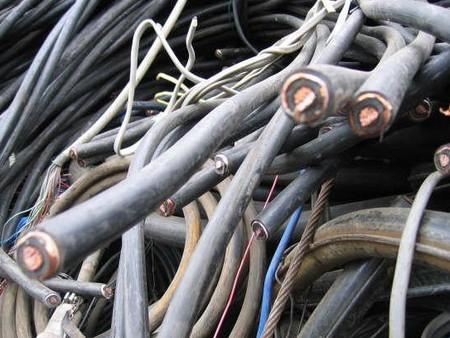 优质沈阳电线电缆回收服务    -沈阳电线电缆回收