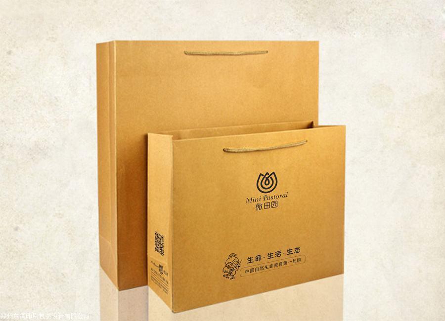 郑州名声好的手提袋制作供应商开封手提袋制作