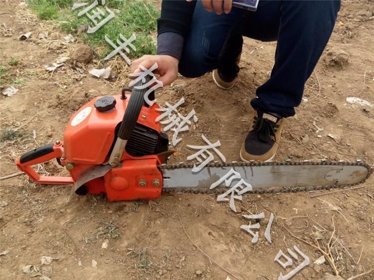 西昌链条挖树机西昌手提挖树机型号