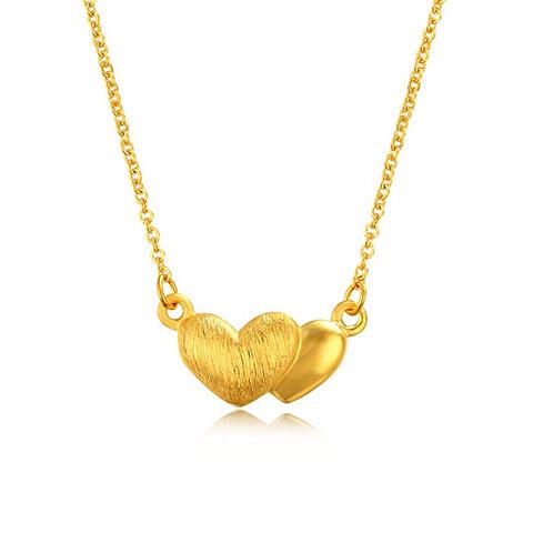 亚西亚珠宝【批发零售】-双心套链、银饰批发、925银饰批发、泰银批发