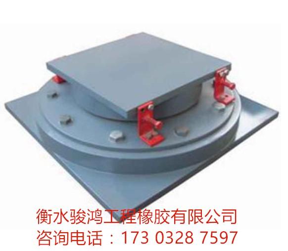 株洲橡胶支座厂家优质服务是我们对顾客的承诺