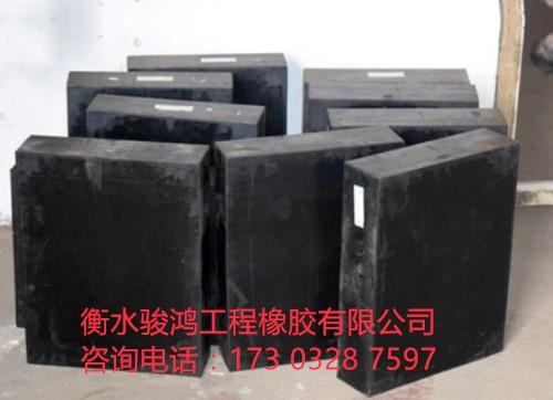 湘潭桥梁橡胶支座生产好厂家对的选择
