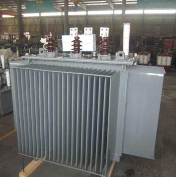 沈阳SCB10干式变压器规格