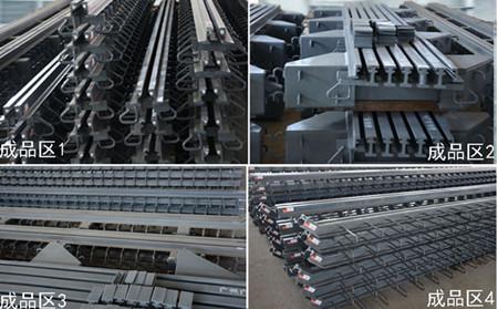 佛山可靠高质量伸缩缝的厂家价格及报价17303287597