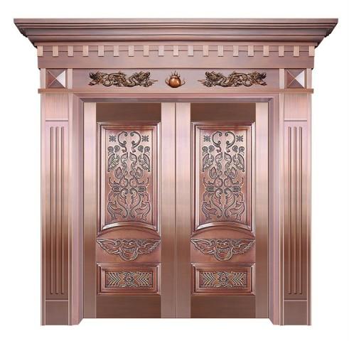漳州铜门、好用的铜门哪里有卖