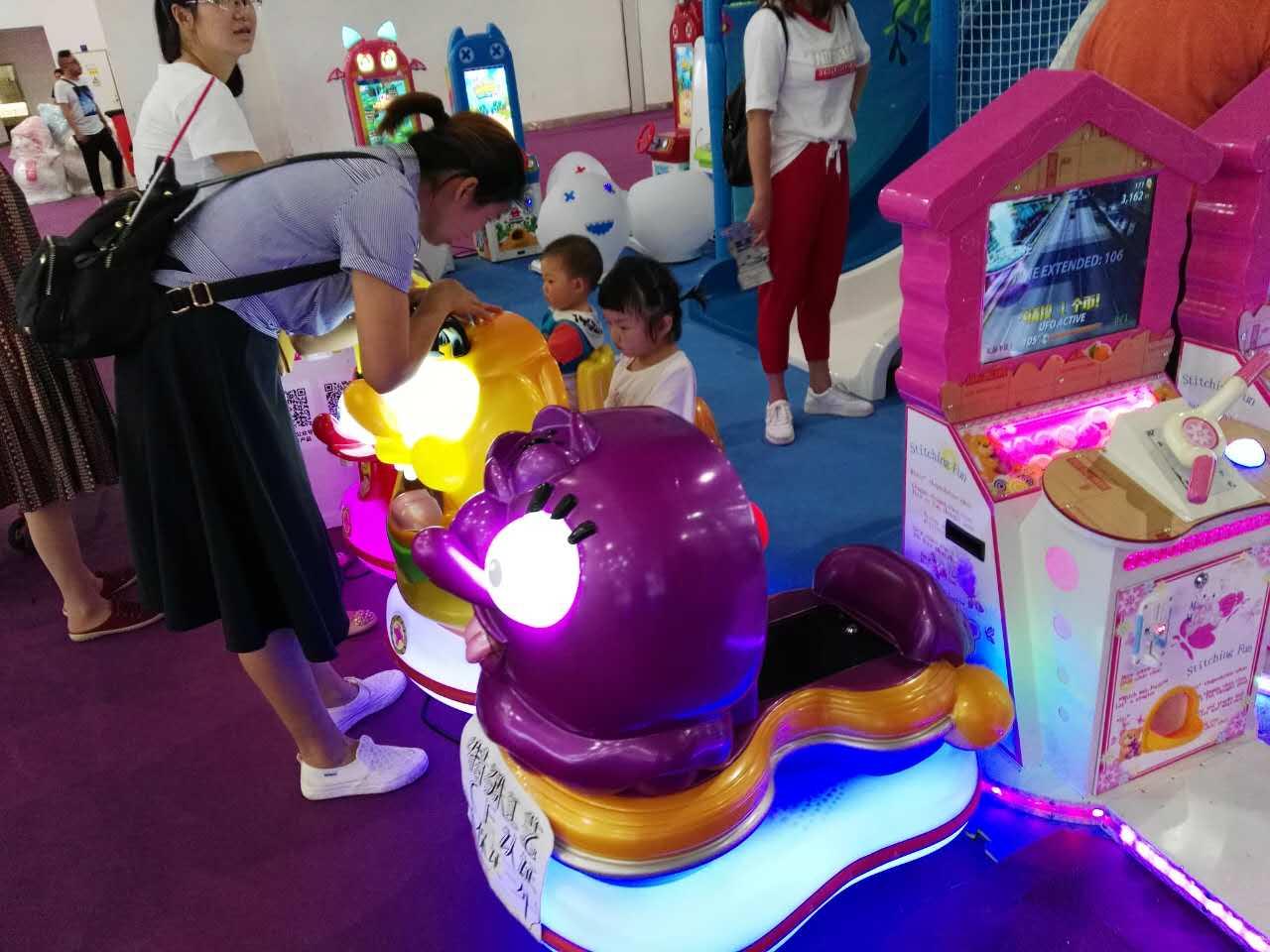 摇摆机优质供应商番禺儿童设备