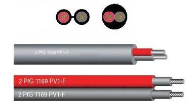 山东泰开电缆供应优质光伏电缆