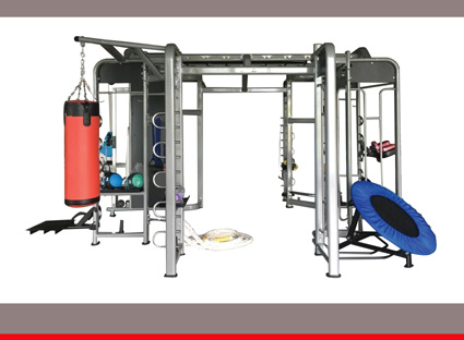 健身房专用健身器材哪家好德州莎郎商贸健动你发达肌肉、健动你
