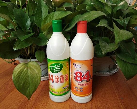 济南84消毒液生产商