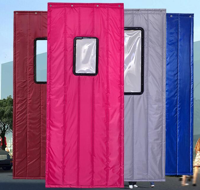 兰州优惠的棉门帘要到哪买、临夏棉门帘销售