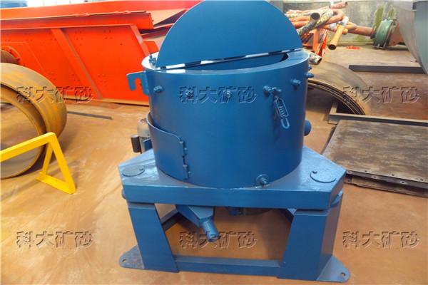 出口国内外实用的离心机中国高端品牌选矿机水套式离心选矿机重量齐全售后完善质量满意