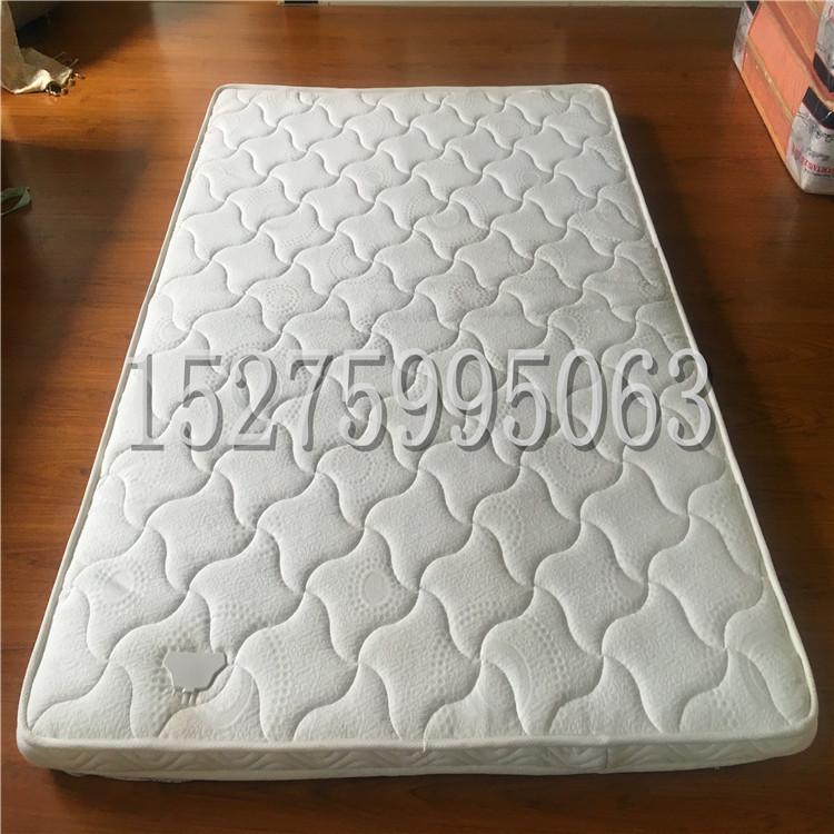 蓝阳尚品水暖床垫OEM代加工 磁性床垫
