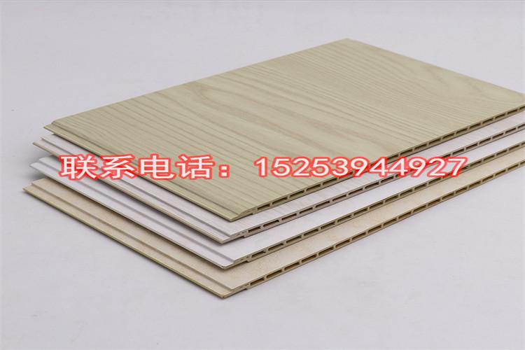 黑龙江大兴安岭加盟竹木纤维墙板月度评述