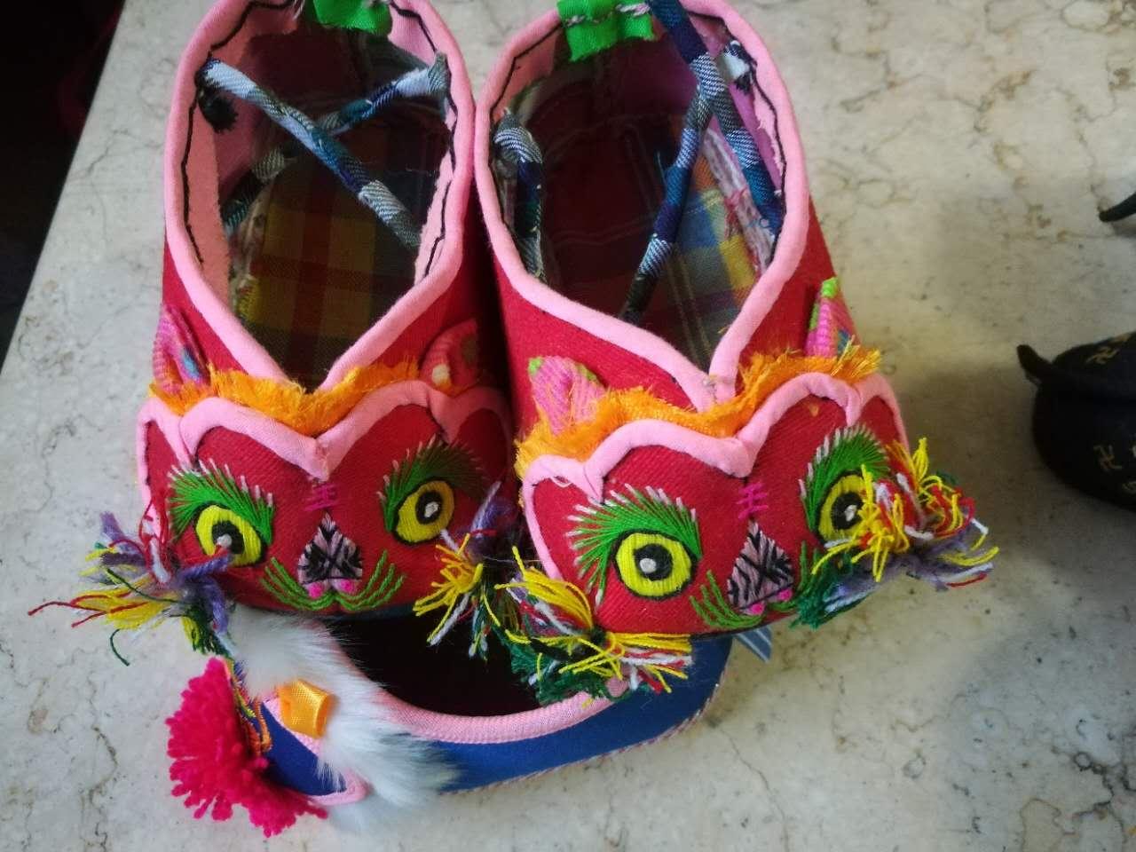 虎头鞋专卖、免费快递发货