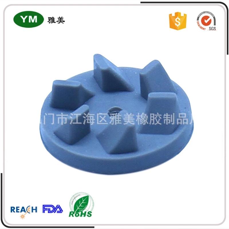 批发电器配件 豆浆机榨汁机搅绊机 硅橡胶配件 订做硅胶零件