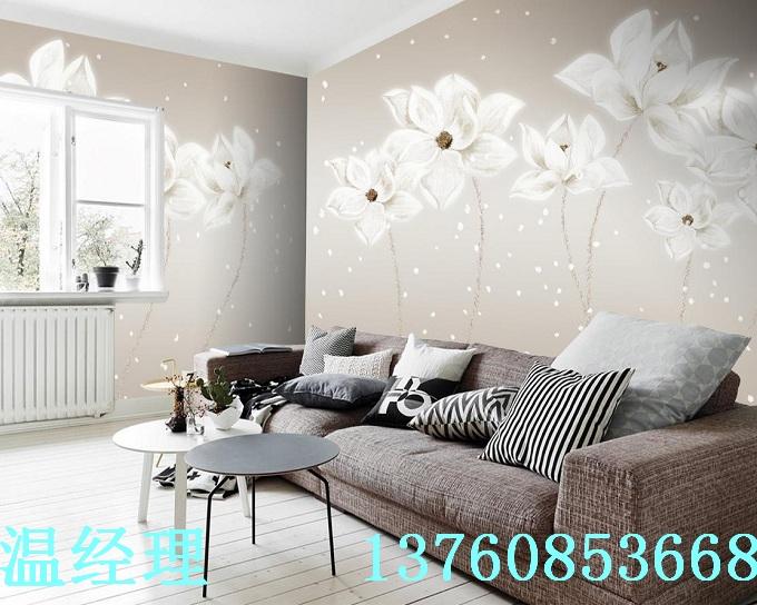 优乐国际官网商业展示背景墙定制主题壁画加工来图订制壁画墙纸制作
