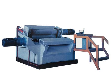 批发厚芯板旋切生产线 专业的QSX2600Z八尺重型旋切机