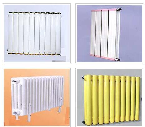 供西宁钢铝暖气片和青海钢制散热器报价