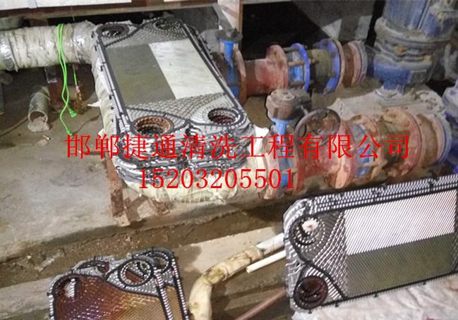 邯郸武安专业高压水清洗换热器,初冷器,终冷器,烟气降温期,除尘器