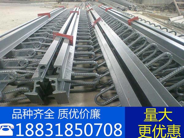 广西柳州公路桥梁伸缩缝80型更换图集
