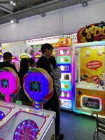 游戏机供销、划算的糖果工厂就在广州市双嘉动漫