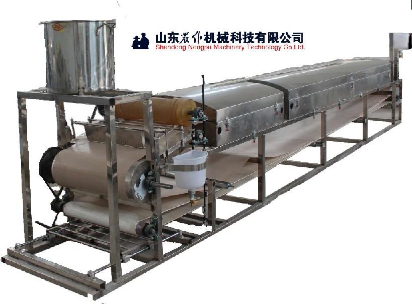 北京实惠的特氟龙凉皮机出售-全自动凉皮机质量