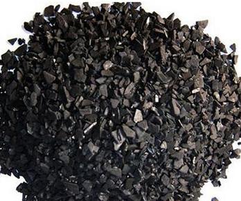 黑骨炭、骨炭颗粒