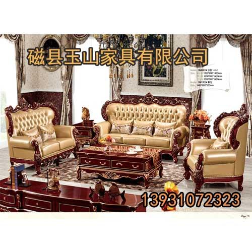 邯郸欧式家具、邯郸家具、玉山家具