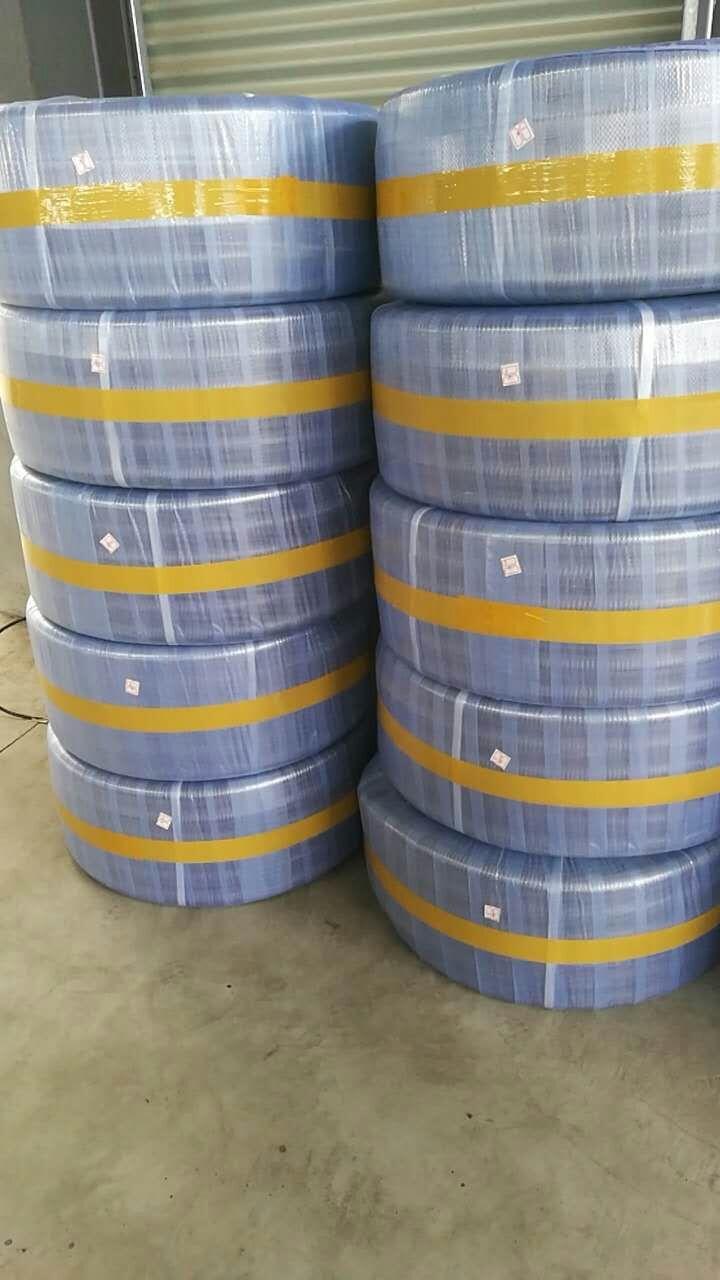 PVC钢丝管厂家、PVC钢丝管-山东冠一塑料制品有限公司