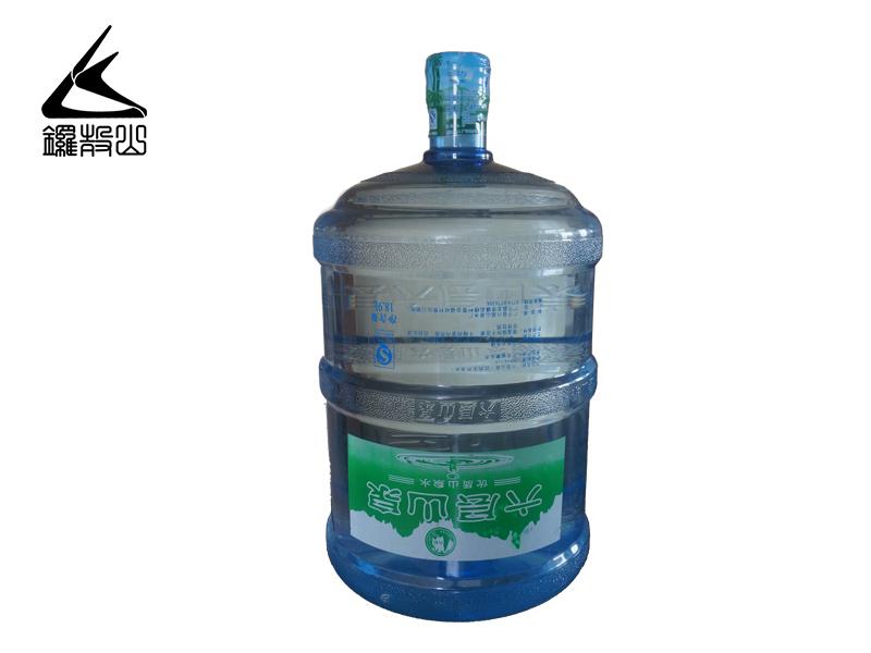 信誉好的山泉水供应商螺壳山食品公司、清远桶装水