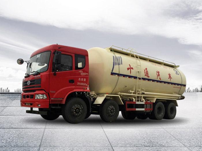 广西信誉好的粉粒物料运输车厂商、粉粒物料运输车低价出售
