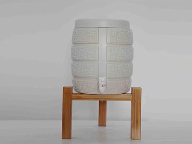 为您优质的老工匠全陶瓷净水缸古法净水缸
