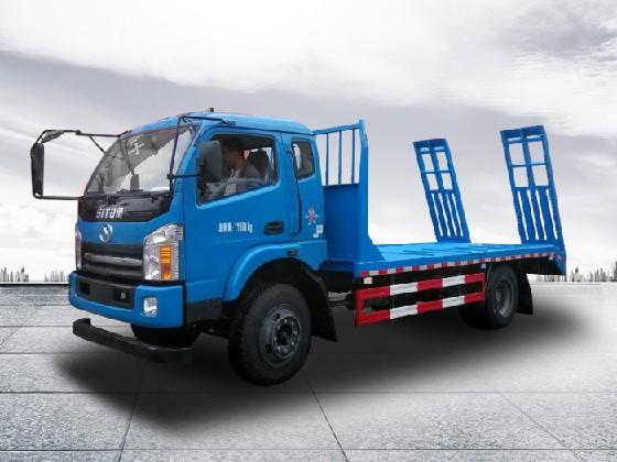 出售南宁平板运输车-优惠的平板运输车南宁厂商直销
