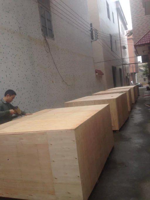 【广州钉木箱 】上门打木箱木架电话微信18024080498