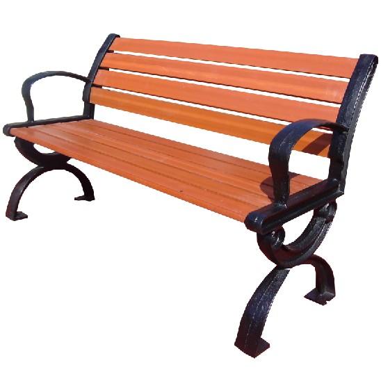 秦皇岛公园座椅专业厂家多种款式可定制