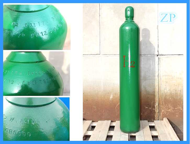 中国高压气瓶供应河北钢质无缝气瓶质量保证