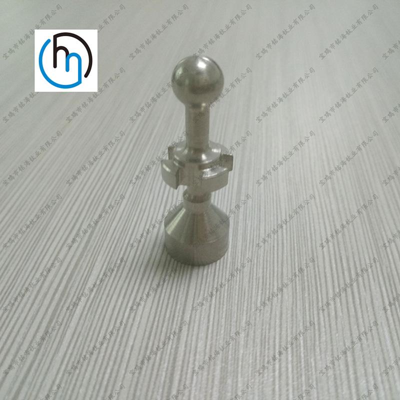 钛合金紧固件钛螺丝生产厂家来图定做钛合金螺丝