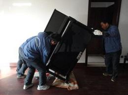 长沙搬家 口碑好的钢琴搬运公司当属华邦速运