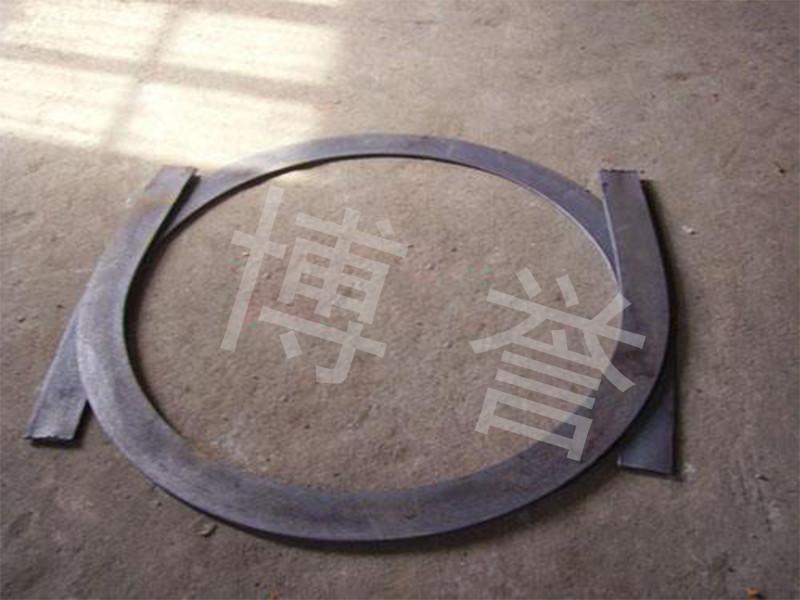 潍坊专业的扁铁批售扁铁弯圆加工