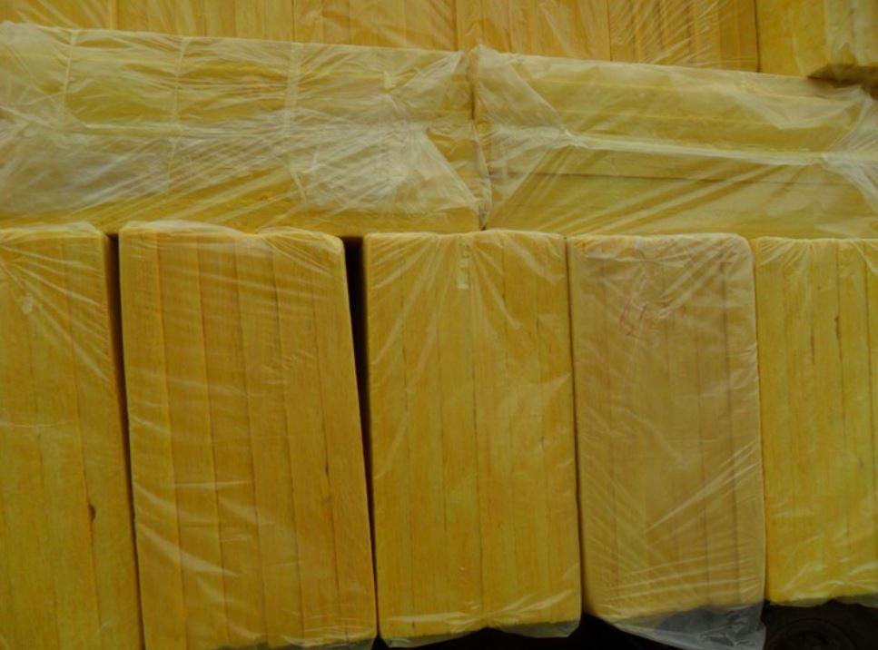 85厚玻璃棉卷毡高端厂家价格
