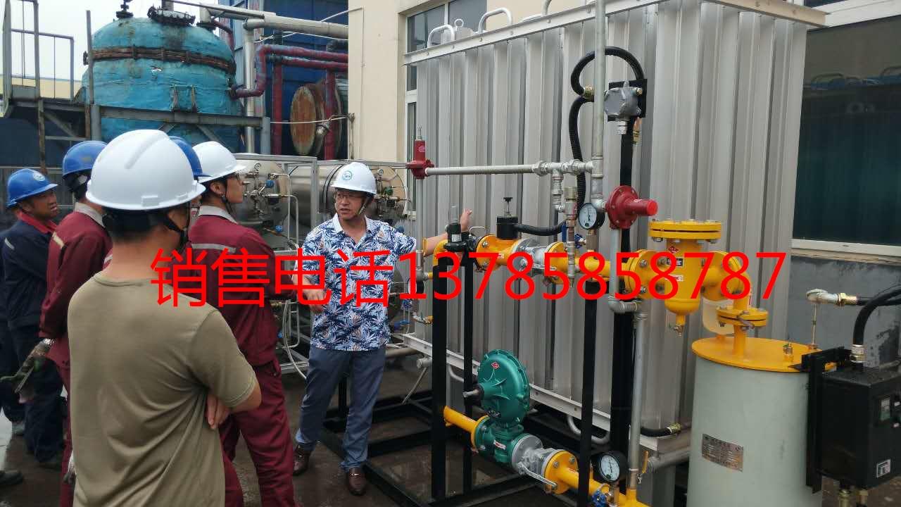 山东潍坊潍城lng气化调压设备调压器过滤器-专业生产