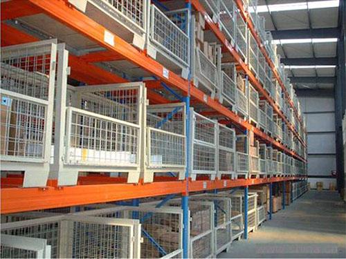 【临沂仓库货架供应】-仓库货架、仓储货架、各种类型仓库展示