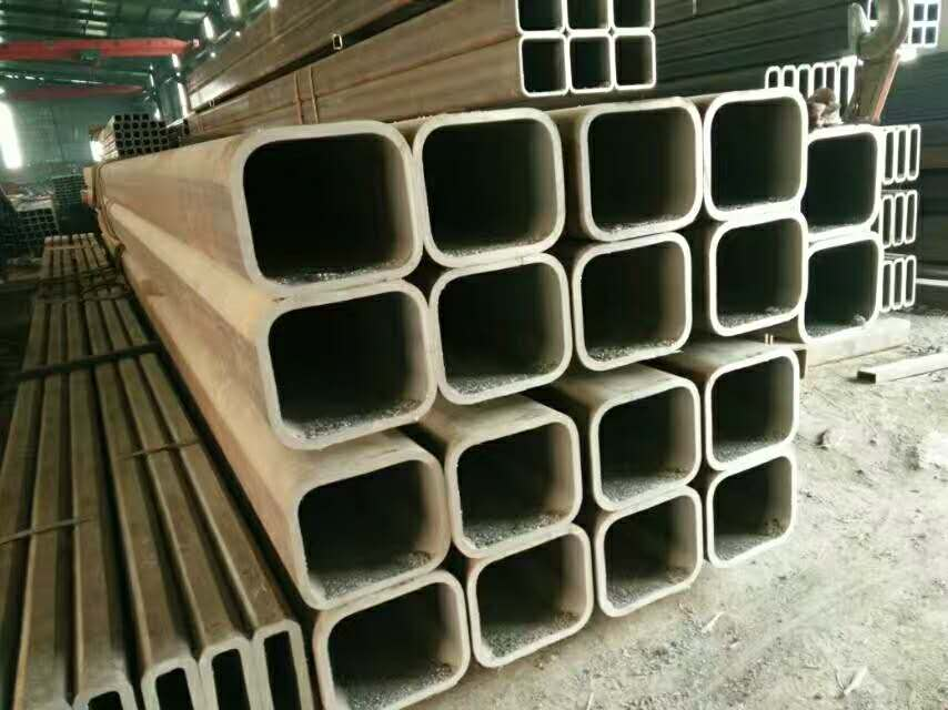 汽车结构专用-山东75*75*3无缝方管厂厂家制造