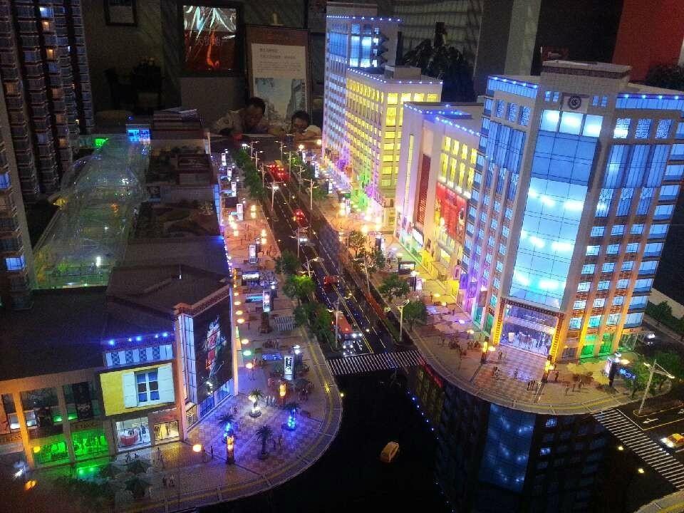 �江市���昊景模型��g有限公司