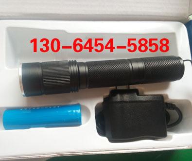 微型免维护强光防爆手电TX-8230 防爆电筒厂家